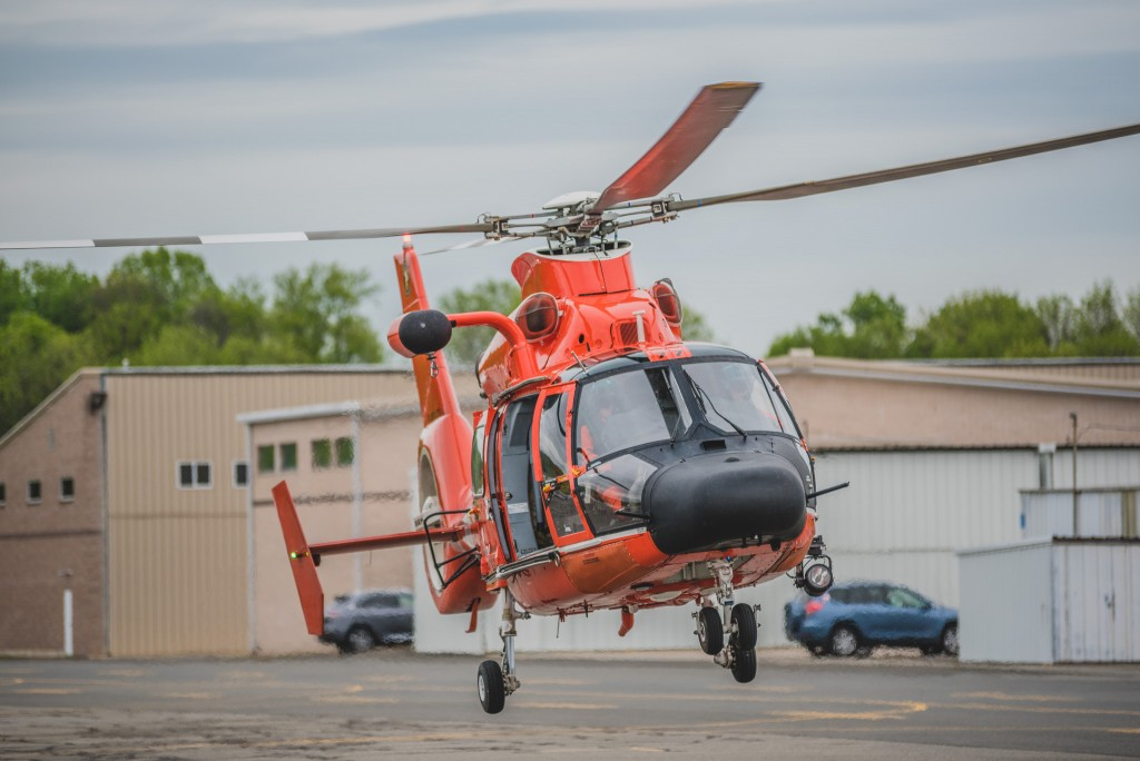 Robles-Photography-United-States-Coast-Guard-Helicopter-65-Dolphin-Morristown-Municipial-Airport20